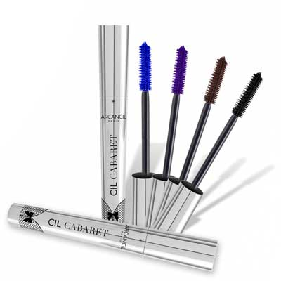 Cil Cabaret Volumizing Mascara