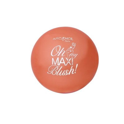 Oh My Maxi Blush