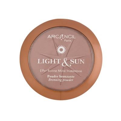 Light & Sun Bronzing Powder