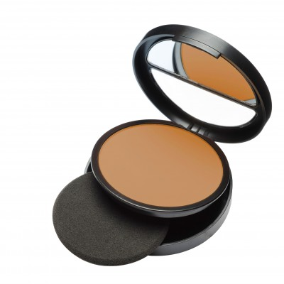 Cover Match Compact Powder