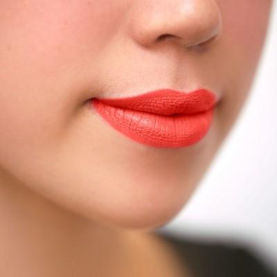 Very Mat Lipstick