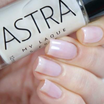 ASTRA NAIL POLISH-AT061