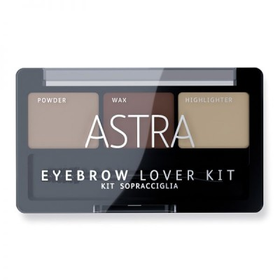 ASTRA Eyebrow Lover Kit
