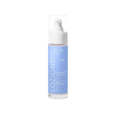 ASTRA FACE LOTION MOISTURIZING AND LIGHT FACE (50ML)