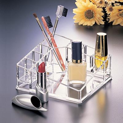 Diamond Cosmetics Organizer