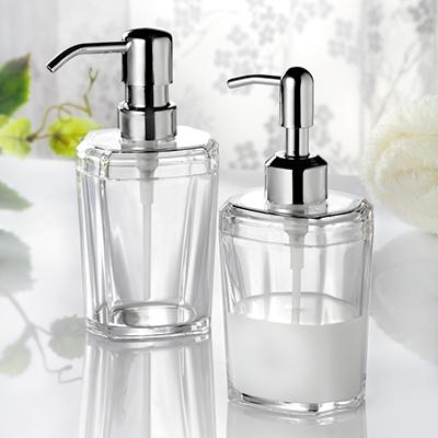 Aqua Liquid Soap Dispenser-Small