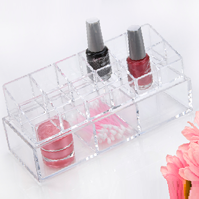 Lipstick & Nail Polish Holder