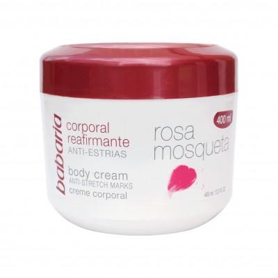 Body Cream Firming