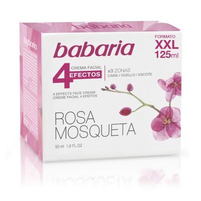 BABARIA EFFECT FACIAL CREAM ROSA M/31620