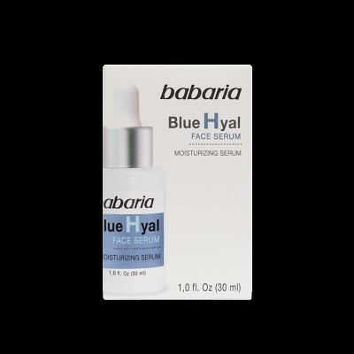 BABARIA HYALURONIC ACID SERUM -30ML
