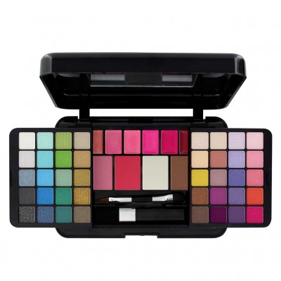 MISS COP PALETTE MAQUILLAGE 50