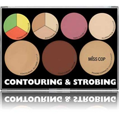 MISS COP KIT STROBING / CONTOURING