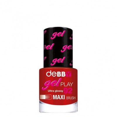 DEBBY Gel Play Nail Polish