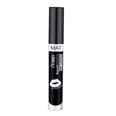 LIQUID KISSES MAT LIPSTICK
