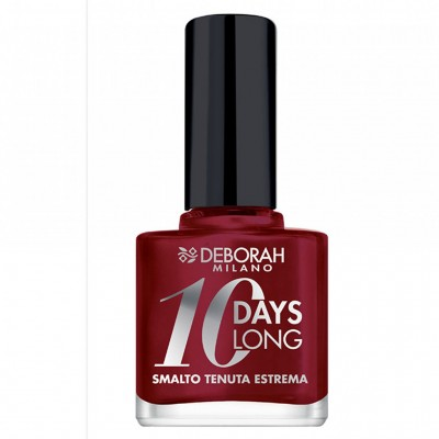 10 Days Nail Polish- Deborah