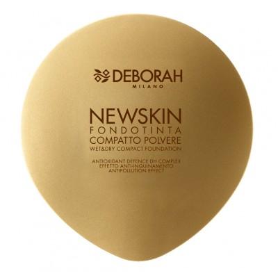 DEBORAH New Skin Compact Foundation