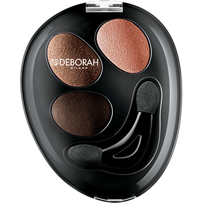 Trio Hi Tech Eyeshadow