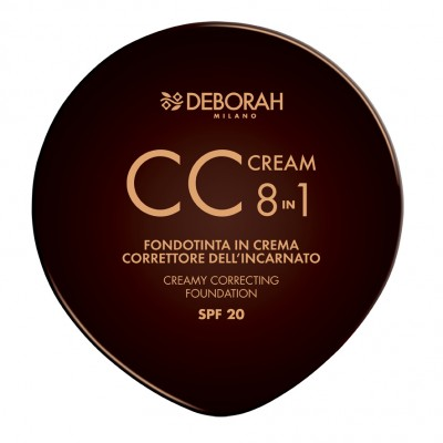 DEBORAH CC Cream Foundation