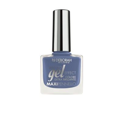 Smalto Gel Effect Nail Polish