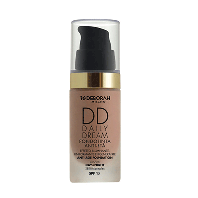 DEBORAH DD Daily Dream Foundation