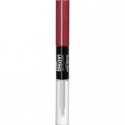 DEBORAH Absolute Long Lasting Lipstick