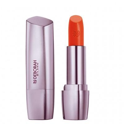 DEBORAH Milan Red Shine Lipstick