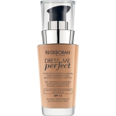 DEBORAH Dress me Perfect Foundation