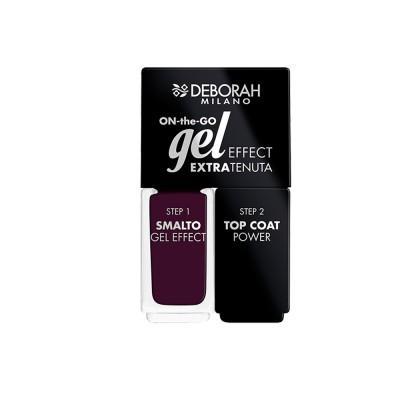 DEBORAH  GO GEL EFFECT NAIL ENAMEL