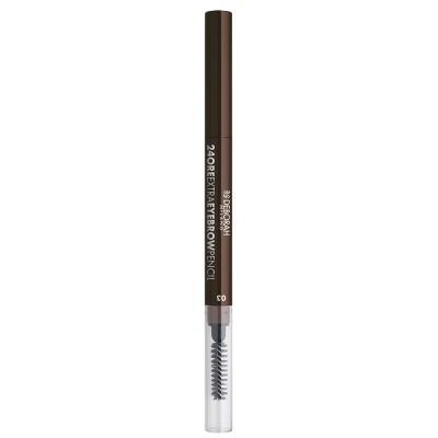 DEBORAH 24 ORE Extra Eyebrow Pencil