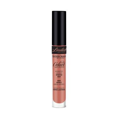 DEBORAH Fluid Velvet Mat Lipstick