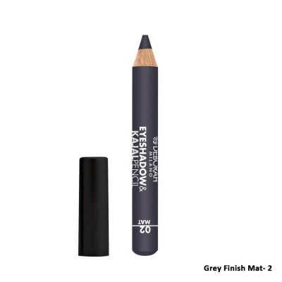 Eyeshadow & Kajal Pencil