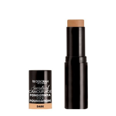 DEBORAH Secrets of Camouflage Stick Foundation