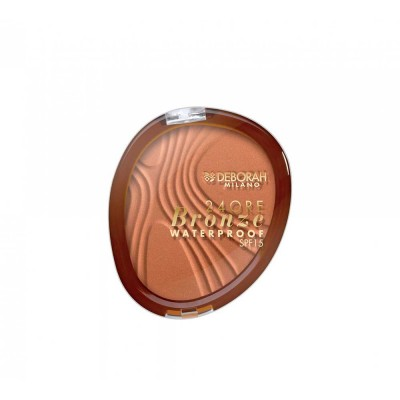 DEBORAH 24ORE BRONZE POWDER