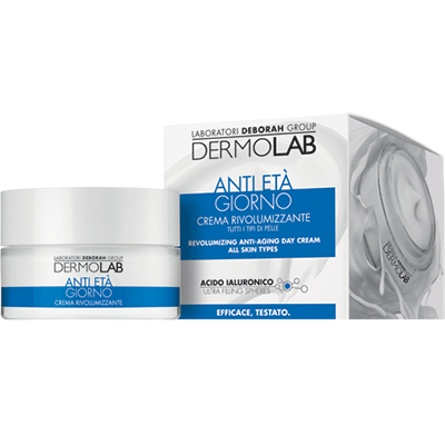 DERMOLAB REVOLVING CREAM ANTI AGE SPF DAY 10 (50ML)