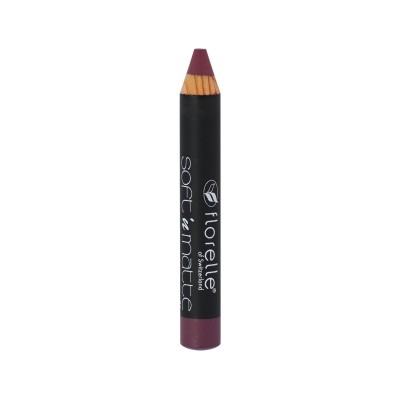 FLORELLE SOFT AND MATTE LIP PENCIL
