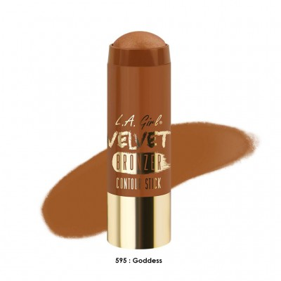 LA Girl Velvet Contour Bronzer