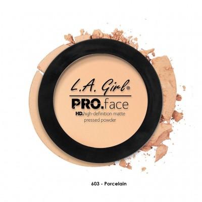 LA Girl Pro Face Matte Pressed Powder