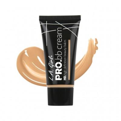 LA Girl HD Pro BB Cream