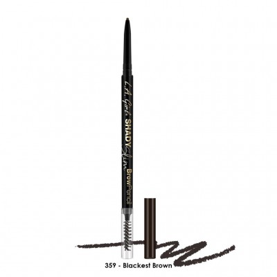 LA Girl Shady Slim Brow Pencil