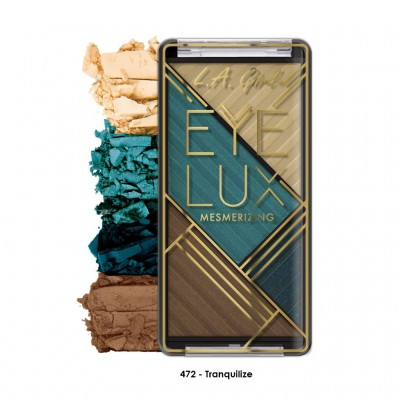LA Girl Eye Lux Eye Shadow