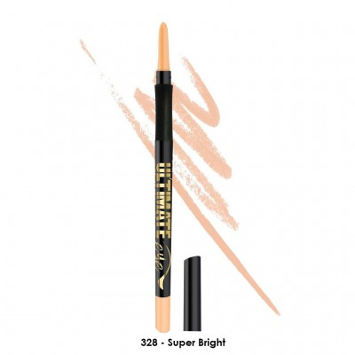 LA Girl Ultimate Auto Eyeliner Pencil