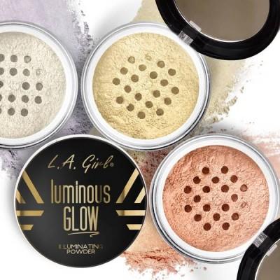 Luminous Glow Illuminating Powder