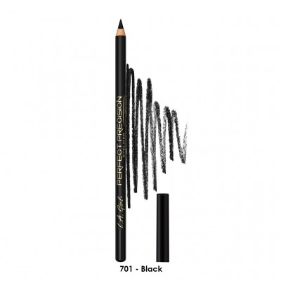 LA GIRL Perfect Precision Eyeliner Pencil