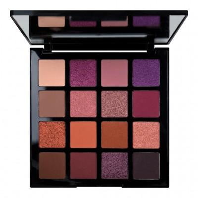 Haute Heat Eyeshadow Palette