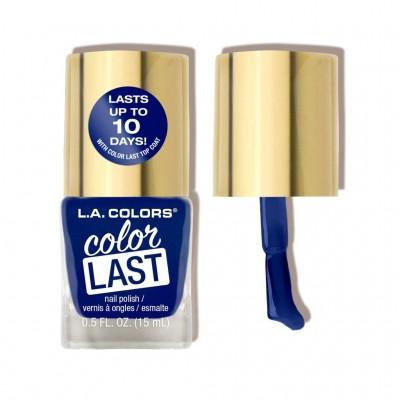 Color Last Nail Polish