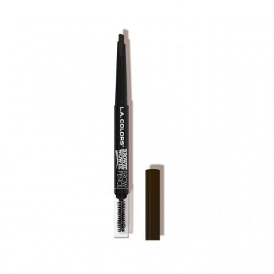 L A COLORS Browie Wowie Brow Pencil