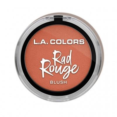 LA COLORS Rad Rouge Blush