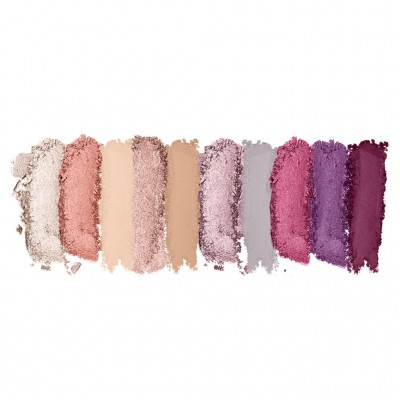 L A COLORS PERSONALITY EYESHADOW