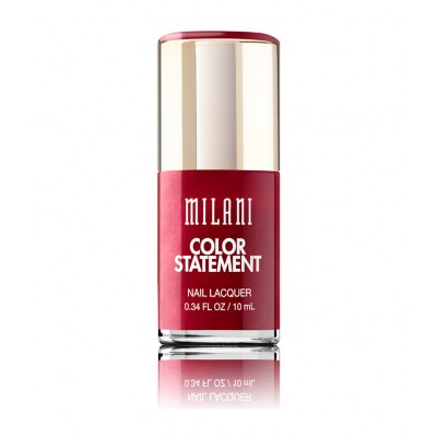 COLOR STATEMENT NAIL LACQUER