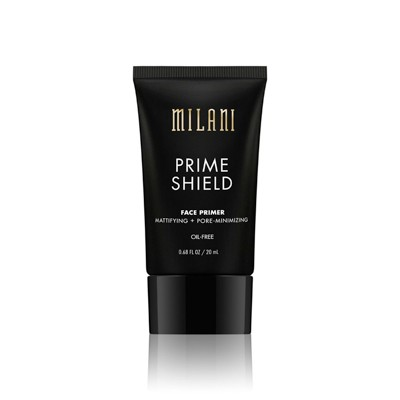 PRIME SHIELD MATTIFYING- PORE-MINIMIZING FACE PRIMER
